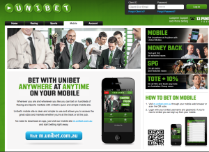 Unibet Bonus Bet Offer