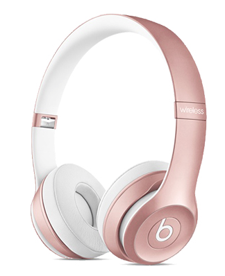 beats wireless headphone